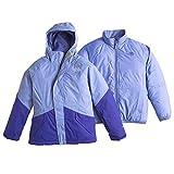 The North Face meninas KIRA TRICLIMATE JACKET NF0A2TMAV5Q_XL - GRAPEMIST BLUE