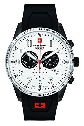 Reloj - Swiss Military Hanowa - Para  - 7082.9873SAM