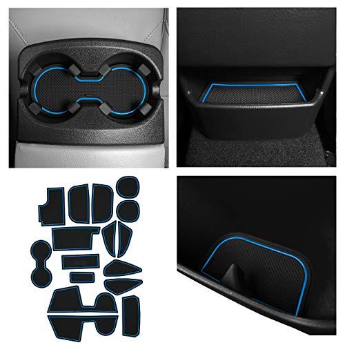 CupHolderHero fits Ford Focus Accessories 2015-2018 Premium Custom Interior...