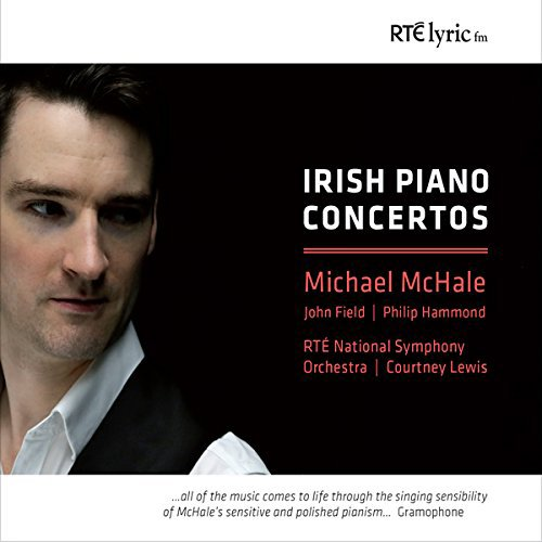 Field/Hammond: Irish Piano Con