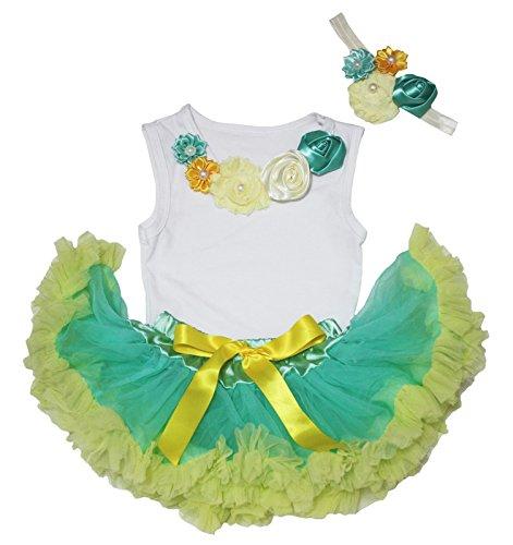Petitebelle - Conjunto - para bebé niña