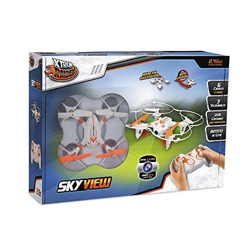 WORLD BRANDS Xtrem Raiders-Sky View Drone