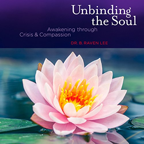 Unbinding the Soul cover art