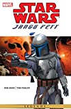 Star Wars: Jango Fett (2002) (Star Wars: Jango Fett - Open Seasons (2002))