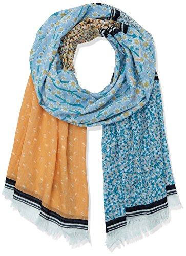 Marc O'Polo Damen 702819502343 Schal, Mehrfarbig (Combo G26), One Size