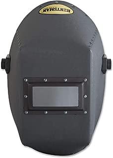 400 Vulcanized Fiber Welding Helmet With 117A Headgear And 2
