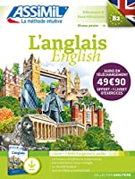L'ANGLAIS (Book + code tlchgt mp3) (Sans Peine)
