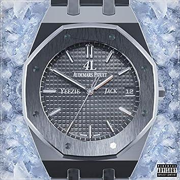 4Life (feat. Jack)