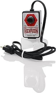 Hexacon TC-600 600W Heavy Duty Branding Iron Temperature Control Unit