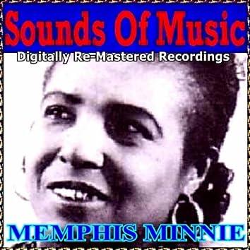 Sounds of Music pres. Memphis Minnie