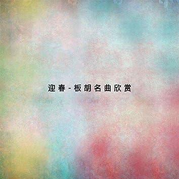 迎春-板胡名曲欣賞