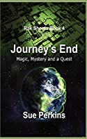 Journey's End: Magic, Mystery and Quest