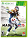 Madden NFL 15 - Xbox 360 (Renewed)