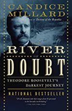 Image of the product The River of Doubt : that is listed on the catalogue brand of RANDOM HOUSE.