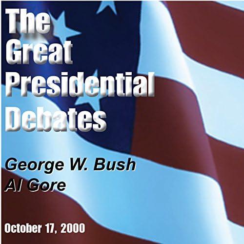 George W. Bush & Al Gore
