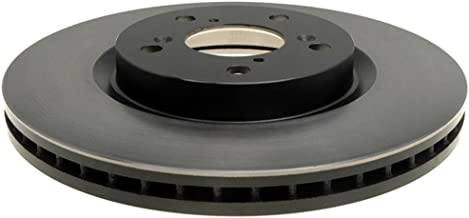 Raybestos 980738 Advanced Technology Disc Brake Rotor