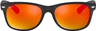 Ray-Ban - Wayfarer Straight Gafas de sol para mujer