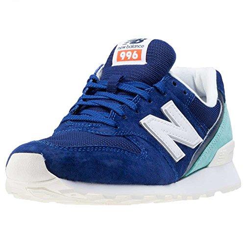 New Balance WR996-JP-D Sneaker Damen 9.0 US - 40.5 EU