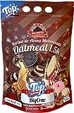 Max Protein Harina de Avena Top Flavors (Oatmeal) - 1,5 Kg BigCrac