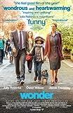 Wonder – Julia Roberts – Film Poster Plakat Drucken