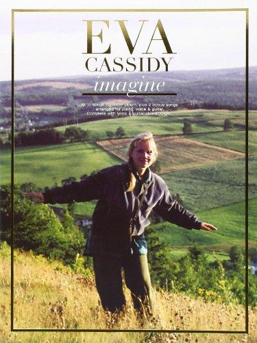 Eva Cassidy: Imagine (PVG): Noten für Gesang, Klavier (Gitarre)