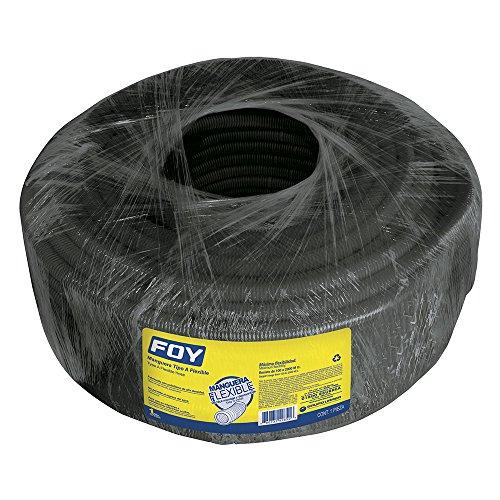 Surtek 142851 Foy Manguera Flexible para Cable, 3/4' x 50 m