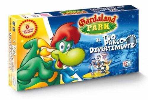 Grandi Giochi Gardaland