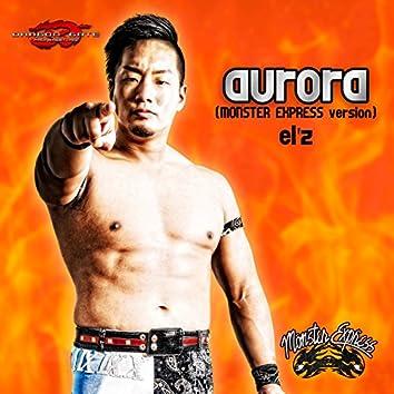 Aurora -T-Hawk Theme Song- -Single