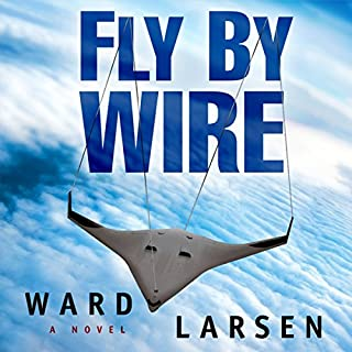Fly by Wire cover art