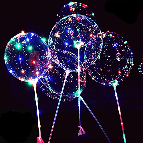 Kids Light Up Balloons