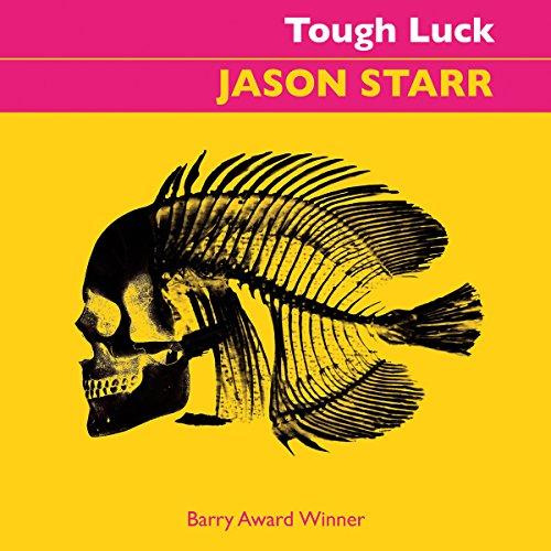 Tough Luck cover art