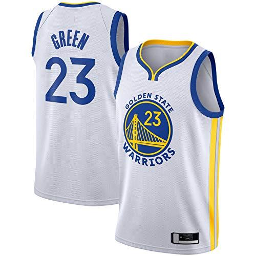 Popular Celebrity Jerseys Swingman Jersey Blanco Equipo Uniforme Jersey #23#Name? Sudadera 2019/2020 Baloncesto JerseyEmbroidery Association Edition