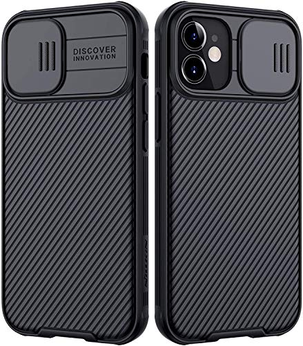 Nillkin CamShield Pro Case Compatible with iPhone 12 Pro Max, [Camera...