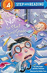 How Not to Start Third Grade 