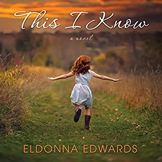 This I Know audiobook cover art