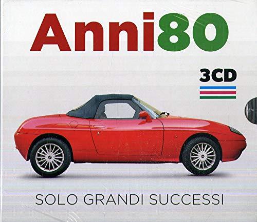 Anni 80 - Solo Grandi Successi