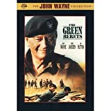 The Green Berets by John Wayne