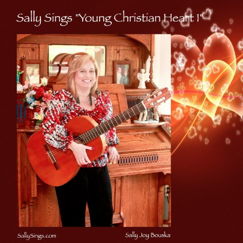 Sally Sings 'Young Christian Heart 1'