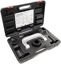 Powerbuilt 940579 10 Piece Master Ball Joint Service Tool Kit