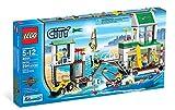 LEGO City Marina (4644)