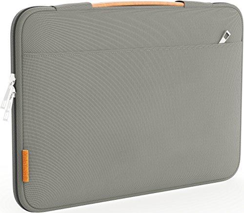 XeloTech Edle Laptop Tasche für MacBook Air, MacBook Pro 13.3