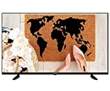 Grundig TELEVISOR 50' 4K UHD NAVEGACION LIBRE NETFLIX HDR10 USB GRABADOR 3 HDMI PATAS 50GEU7800