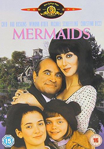 Mermaids [Edizione: Regno Unito]