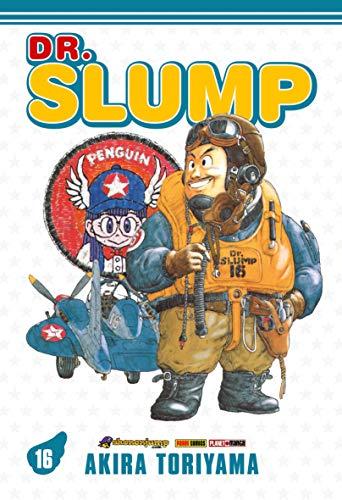 Dr. Slump - 16