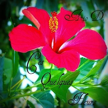 Ces quelques fleurs (Version 2)