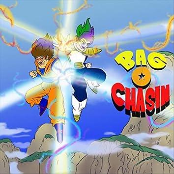 Bag Chasin (feat. Pringle)