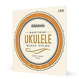 D'Addario EJ53B Cordes pour Ukulele Bariton