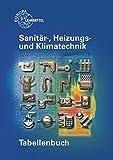 Tabellenbuch Sanitär-