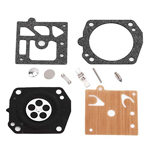 Kit De Carburador - Kit De Junta De Diafragma De Reparación De Carburador Para Walbro K10-HD Para STIHL 027029 039 MS270