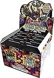 Konami Yu-Gi-Oh! TCG: Chaos Impact Special Edition Display Box (10)